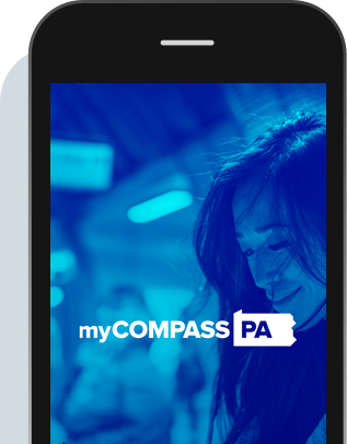 Get The MyCOMPASS PA App Today